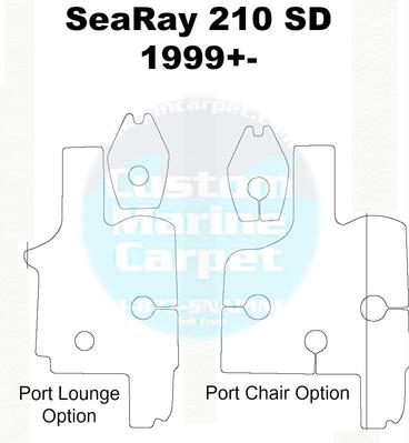 SEARAY 210 1999 2 options 210 sea ray wiring diagram sea ray plumbing diagram, sea ray Ignition Switch Removal at crackthecode.co