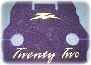 Twenty Two boat carpet