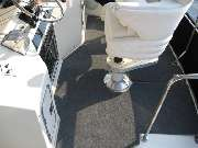 Flybridge Boat Carpet