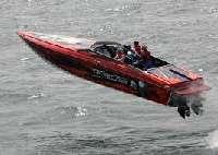 Baja Boat Owners